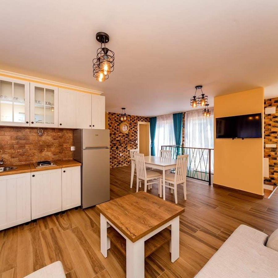 "Apartmani  "" Sole Mar "" – Sutomore"